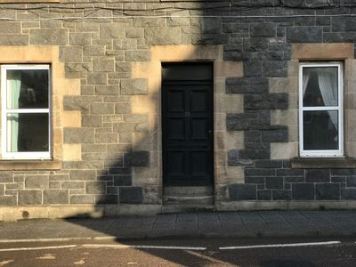 Photo for Oban Town Centre Apartment