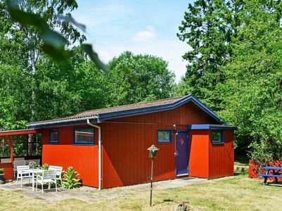 Photo for Quirky Holiday Home in Bornholm with Barbecue