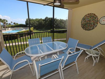 Photo for Two Bedroom Condo On One of Sanibel's Most Beautiful Beaches
