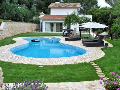 Photo for Holiday house for 6 persons, with swimming pool