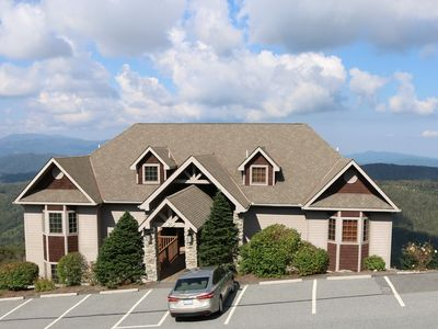 Photo for Beautiful Condo Overlooking the High Country of North Carolina