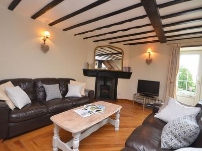 Photo for 3 bedroom Cottage in Conwy - TYGOS