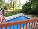 5BR House Vacation Rental in Henrico, North Carolina