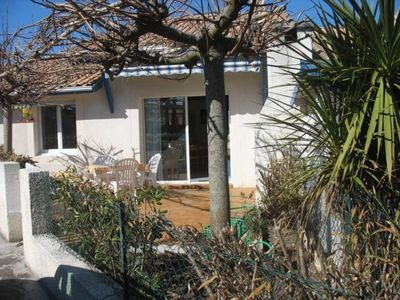 Photo for Villa Biscarrosse Plage, 2 bedrooms, 6 persons