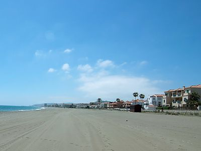 Photo for Apartment El Diamante  in Estepona, Costa del Sol - 6 persons, 3 bedrooms