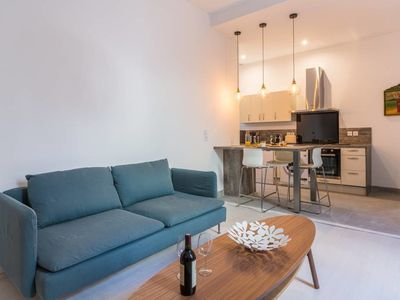 Photo for Beautiful apartment in the heart of the city