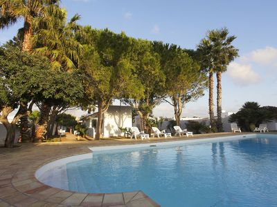 Photo for Villa with private pool, BBQ on your terrace, and only 300m from the beach!