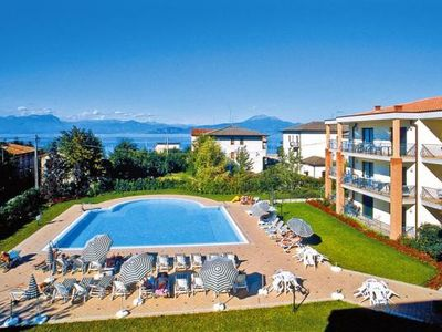 Photo for Residence Nettuno, Peschiera  in Südlicher Gardasee - 4 persons, 1 bedroom