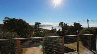 Photo for Surfside Pambula Beach - 2 bedroom homw with ocean views - 2+ nights