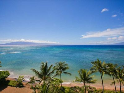 Photo for Sands of Kahana, unit 366 - 3 BD / 2BA,  OCEANFRONT w/ AC - NEWLY RENOVATED KITCHEN