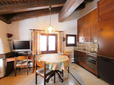 Photo for 1BR Apartment Vacation Rental in Silvaplana