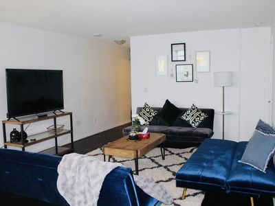 Photo for 215#CN Tower and Waterfront Facing Luxury Condo | Upto 10 People