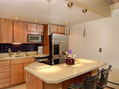 Photo for 1 Bedroom, 1.75 Baths Stonebridge Condominium with a Modern Elegance