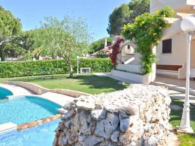 Photo for Vivenda Maximino is a spacious villa located 15 minutes from the marina.