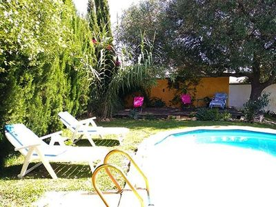 Photo for Cosy holiday home with pool - Casa Nikoleta