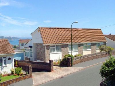 Photo for Vacation home Primley Park in Paignton - 5 persons, 2 bedrooms