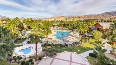 Photo for Wyndham Indio: A Dream California Vacation!