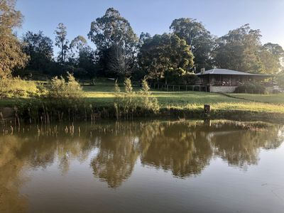 Photo for 5BR House Vacation Rental in Wollombi, NSW