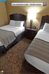 Photo for 2BR Hotel Suites Vacation Rental in Hershey, Pennsylvania