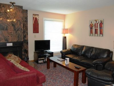 Photo for Big White Whitefoot Lodge #231: 2 Bedroom Condo