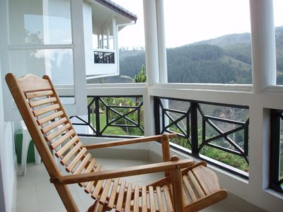 Photo for 3BR Bungalow Vacation Rental in Bandarawela, UP