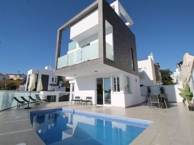 Photo for 1062 Villa Picasso - Villa for 6 people in Nerja