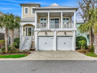 Photo for New to Rental!  Gorgeous Home in North Beach Plantation
