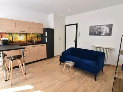 Photo for Apartment Aix-les-Bains, 1 bedroom, 2 persons