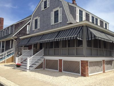 Bay Head Beach House 3rd From The