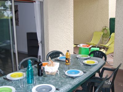 Photo for Cassis Center - Close to the beach - Apartment with Terrace (Wifi)
