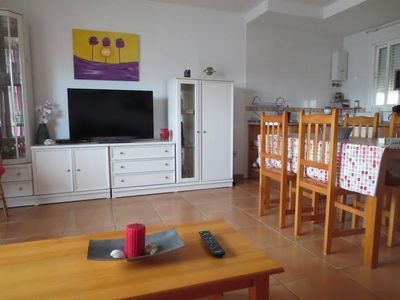 Photo for PLEASANT AND COMFORTABLE APARTMENT, WIFI