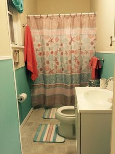 Photo for 2/1 Upstairs Apartment - Fully Furnished