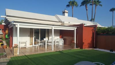 Photo for Holiday apartment Maspalomas for 1 - 6 persons with 3 bedrooms - Holiday apartment