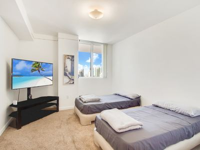 Photo for 2 bedroom/2 bathroom