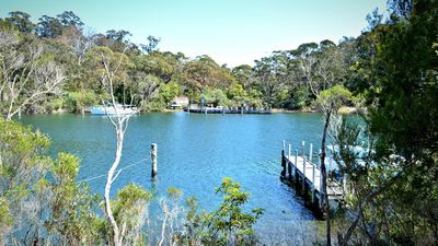 Photo for Fairhaven - Family Friendly Weatherboard House in a Quiet Location, complete with water views.