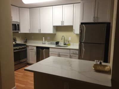Photo for 704N · Crystal City Luxury 2bd Apartment