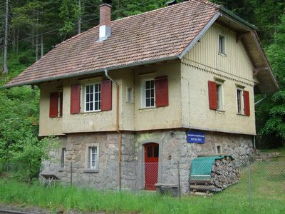 Photo for 3BR House Vacation Rental in Triberg-Gremmelsbach