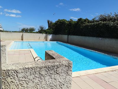 Photo for Apartment Savannah Beach 2 in Cap d'Agde - 6 persons, 3 bedrooms