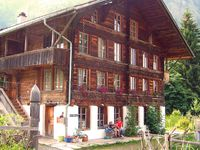 Beautiful original 250 year old Swiss farm house in stunning location with lots of accommodation