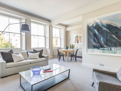 Photo for Onslow Gardens XIX by onefinestay