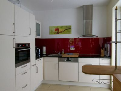 Photo for Holiday home close to the beach for family holidays - Ferienhaus meerZeit Graal-Müritz