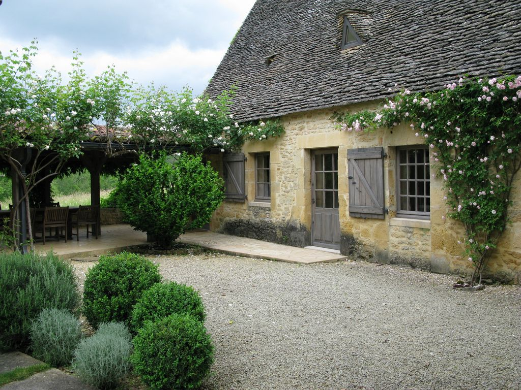 Fairy Tale French Farmhouse Near Sarlat Wit Vrbo