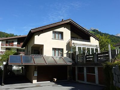 Photo for Apartment In der Erlen  in Engelberg, Central Switzerland - 4 persons, 2 bedrooms