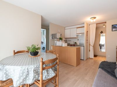Photo for RENTAL APARTMENT SAINT LARY SOULAN / TYPE 2 FOR 4 PEOPLE / NEAR THE CENTER
