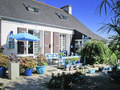 Photo for Semi-detached house, Goulven  in Finistère - 2 persons, 1 bedroom