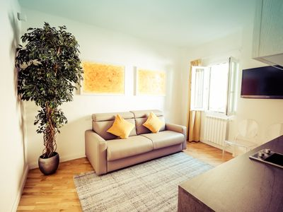 Photo for BRAND NEW Flat in Santa Maria Novella