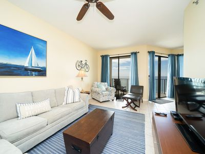 Photo for Fantastic Rates! BOOK NOW AND SAVE!*Penthouse*Phoenix VII 1511 *1BR/1BA*