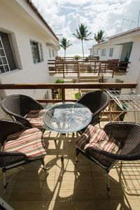 Photo for Conchas do Mar - Luxury Oceanfront Apartment