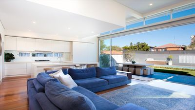Photo for 5BR House Vacation Rental in Maroubra, NSW