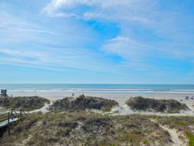 Photo for Sea Palm - 4BR Oceanfront Home w/Amazing Views